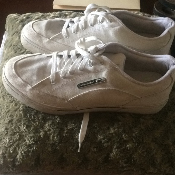 reebok canvas shoes, OFF 72%,Free Shipping